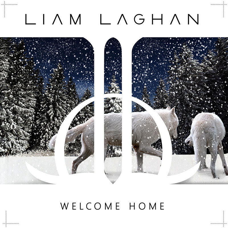*Welcome Home* official cover