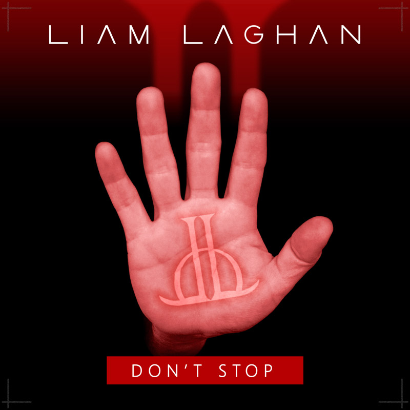 *Don't Stop* official cover