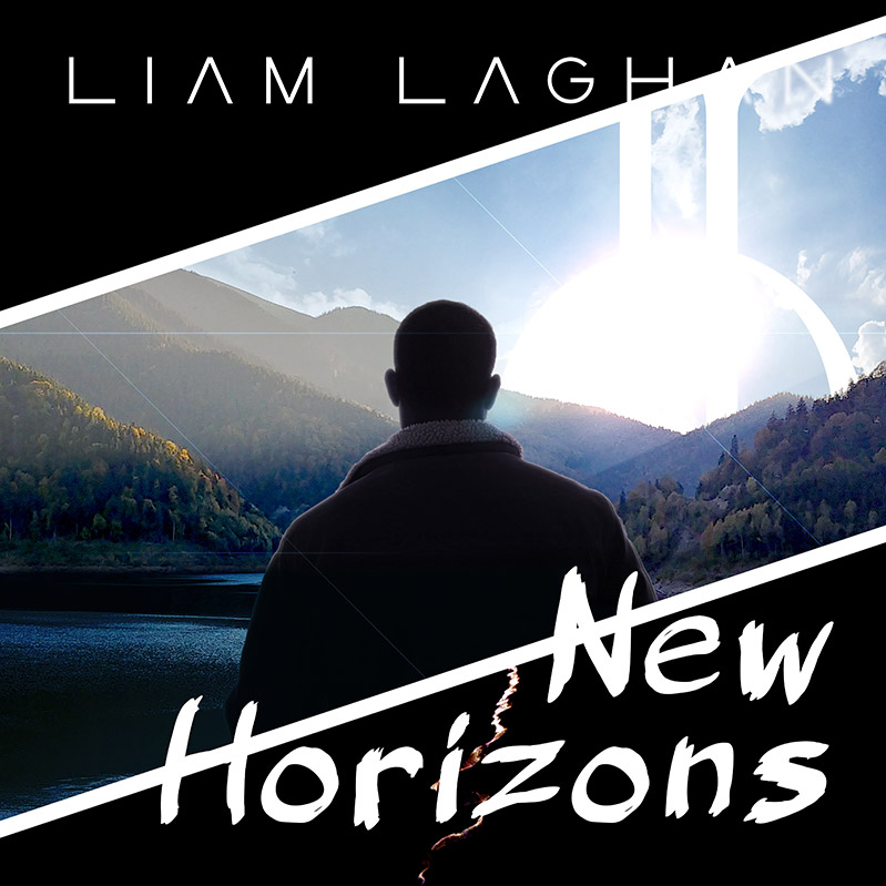 *New Horizons* official cover