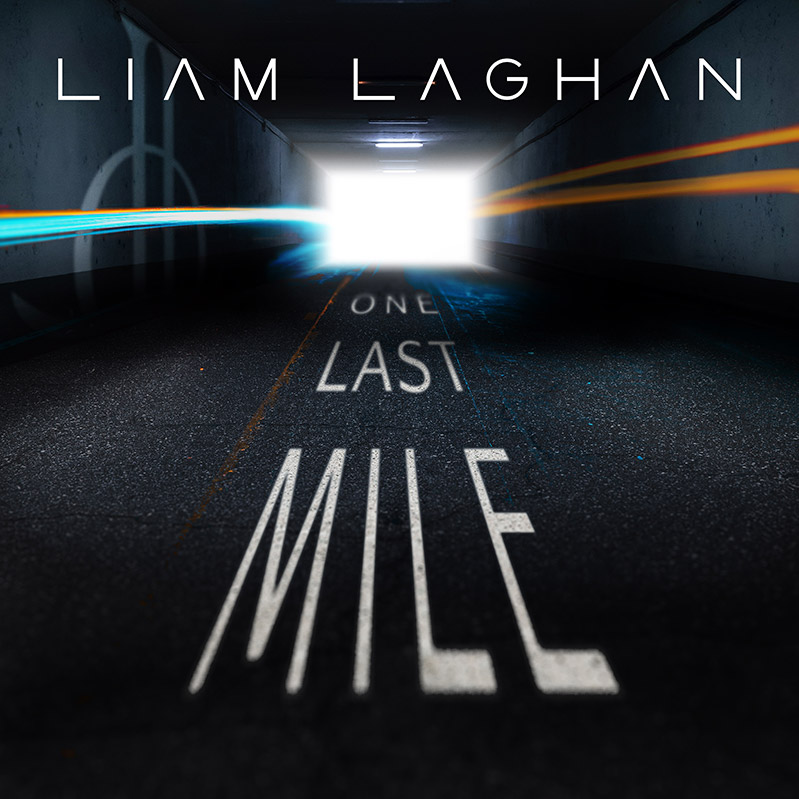 *One Last Mile* official cover