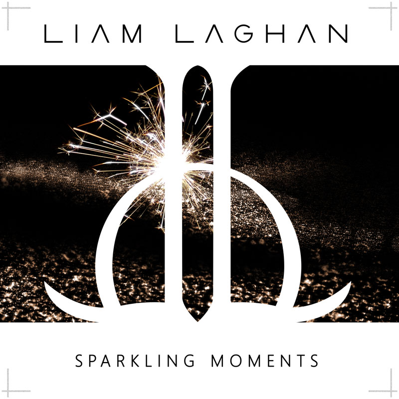 *Sparkling Moments* official cover