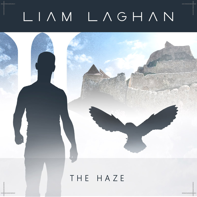 *The Haze* official cover